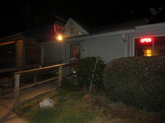 4. Octopus Bar—560 Gresham Ave SE, Atlanta, GA 30316