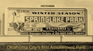 This Rare Footage Of A Popular Oklahoma Amusement Park Will Have You Longing For The Good Ol' Days