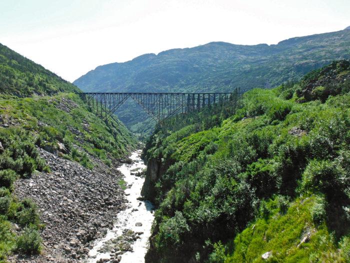 old bridge Flickr - Joseph