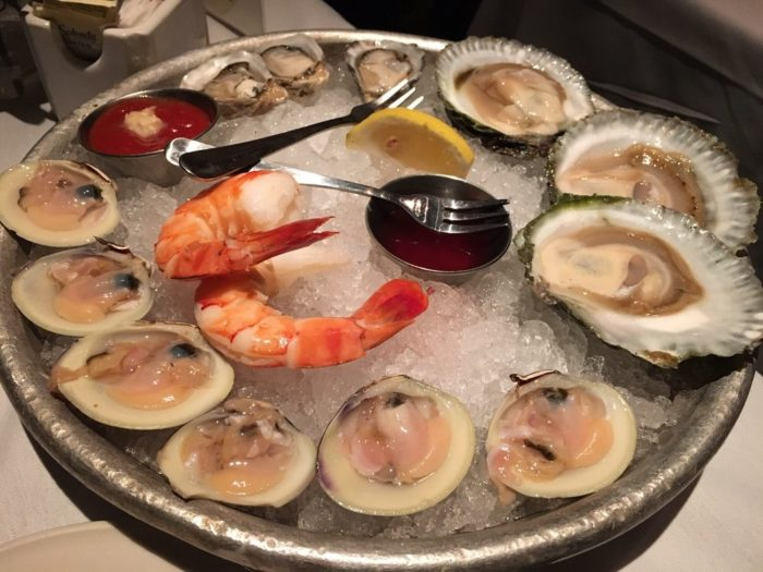 Food You Must Eat In Washington Dc
