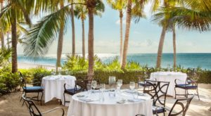 This Remote Restaurant In Florida Will Take You A Million Miles Away From Everything