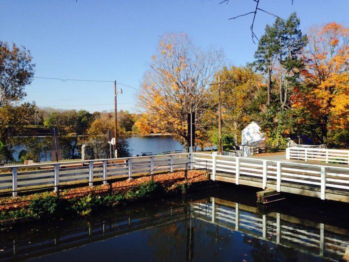 6. Patriots Crossing, Titusville