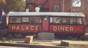 The Oldest Restaurant In Maine Has A Truly Incredible History