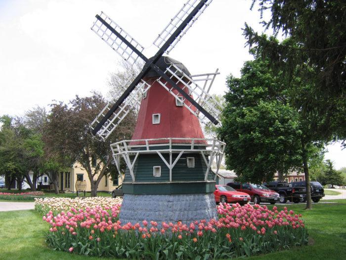 Winterset Community