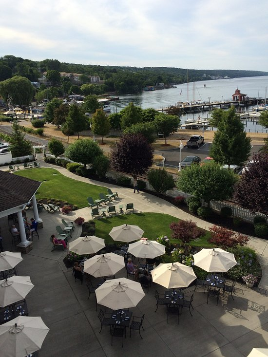 Looking for another amazing reason to visit this waterfront hotel?