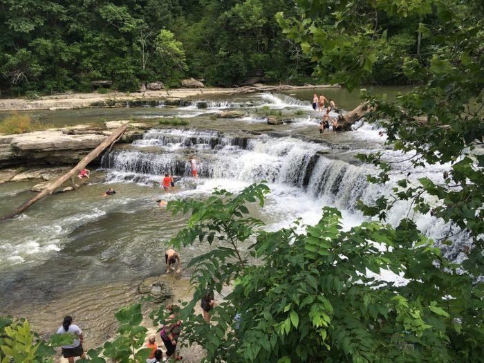 3. Cataract Falls - Owen County