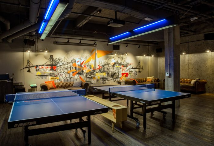 9. Challenge Your Friends to a Round of Mini-Golf or Maybe Some Ping-Pong