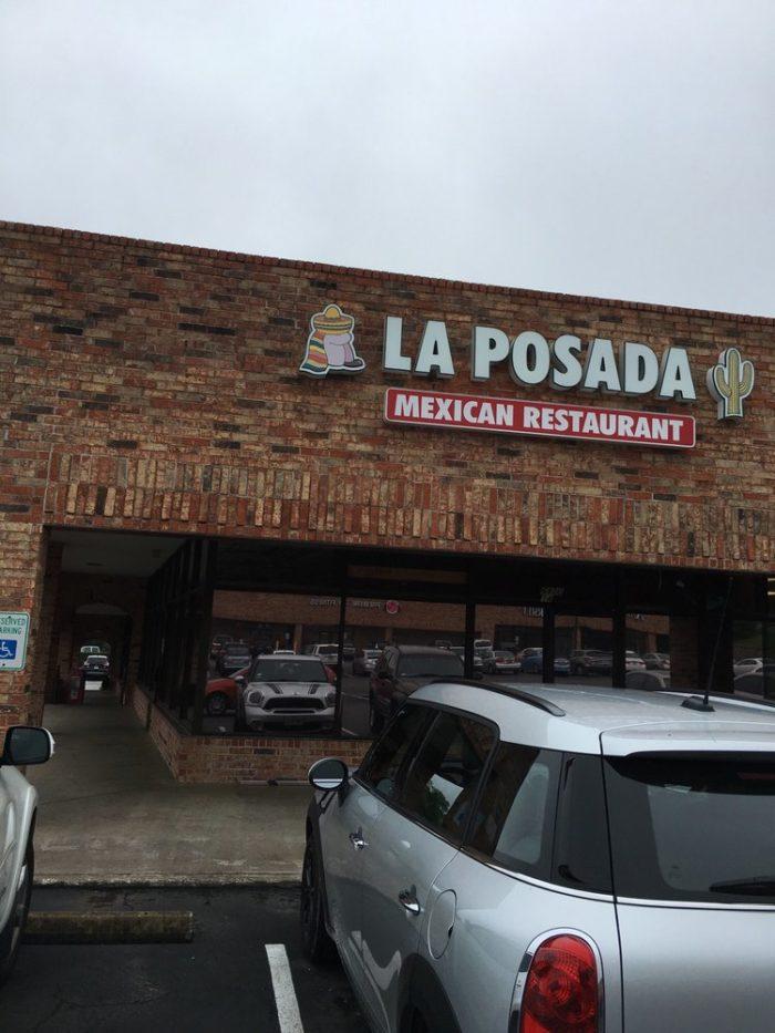 6. La Posada (Austin)