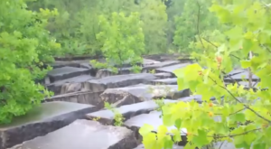 This Indiana Attraction Might Have Been The Next Wonder Of The World, But The Ruins Are Gorgeous