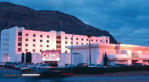 The Oldest Casino In Nevada Has A Truly Incredible History
