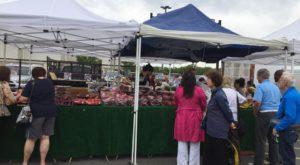 7 Awesome Flea Markets In Boston