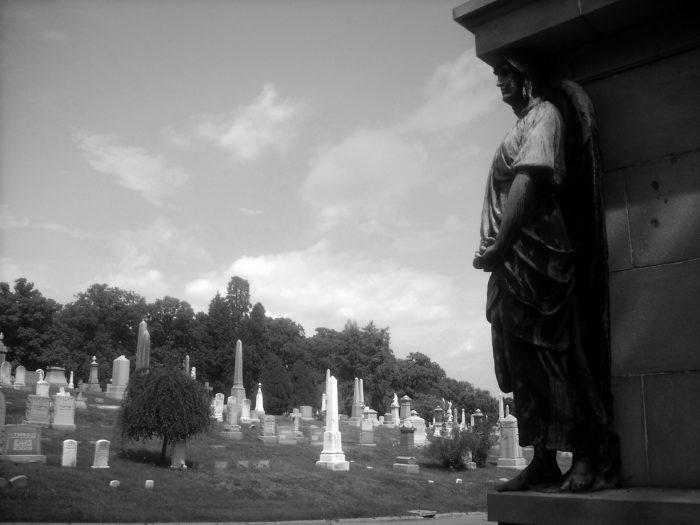 1. Rock Creek Cemetery