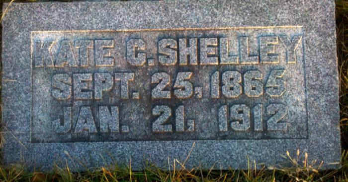 4. Sacred Heart Catholic Cemetery, Boone