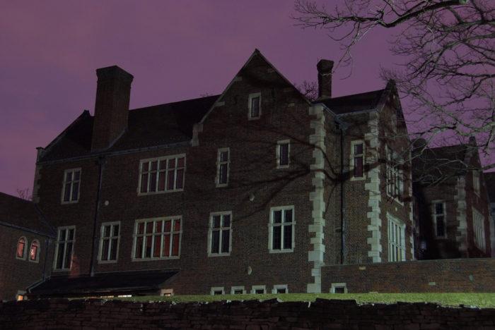 6. Salisbury House