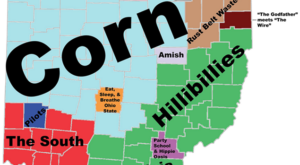 13 Sure-Fire Ways To Make An Ohioan Mad