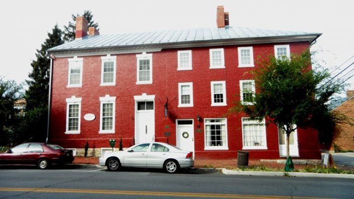 Learn about the area's history at the Historic Shepherdstown Museum.