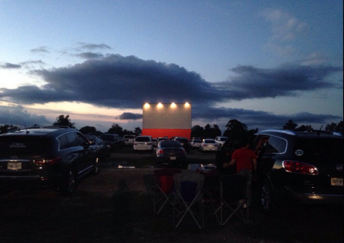 5. Showboat Drive-In (Hockley)