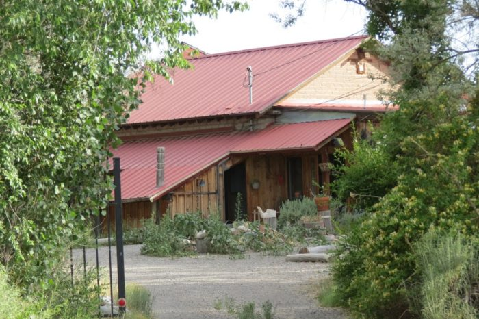 9. Silver River Adobe Inn Bed and Breakfast, 3151 W Main Street, Farmington