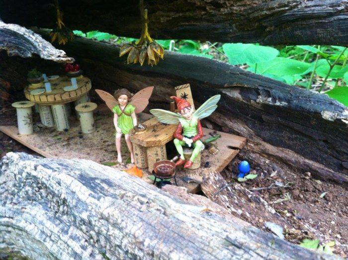 6. South Mountain Fairy Trail