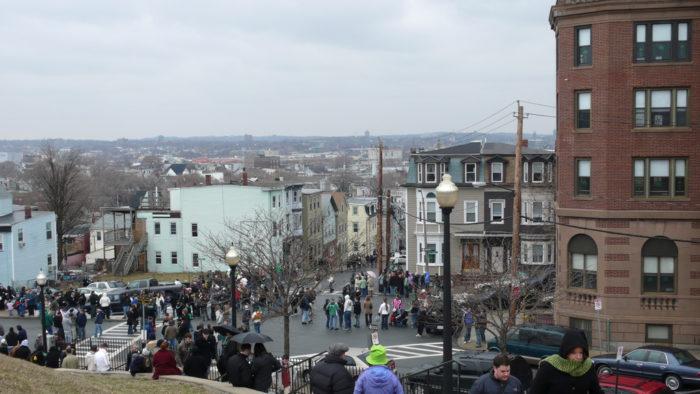 1. History - South Boston (aka, Southie)