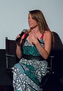 5. Stacey Oristano (actress)