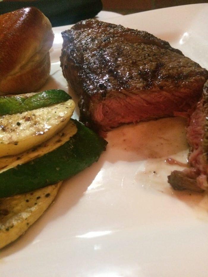 6. Saxony Steakhouse, The Hobbs Family Inn, 501 N Marland Boulevard, Hobbs