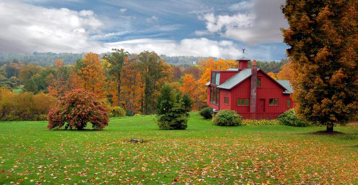 West Stockbridge Ma >> Perfect Weekend Trip To Quaint Stockbridge In Massachusetts