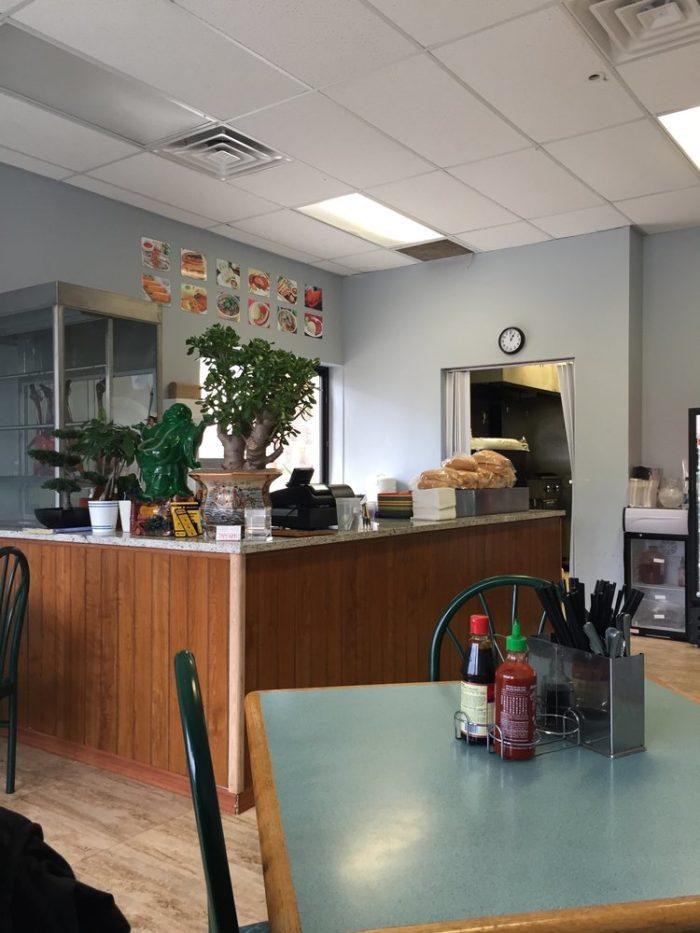 2. Sun Cafe, Iowa City