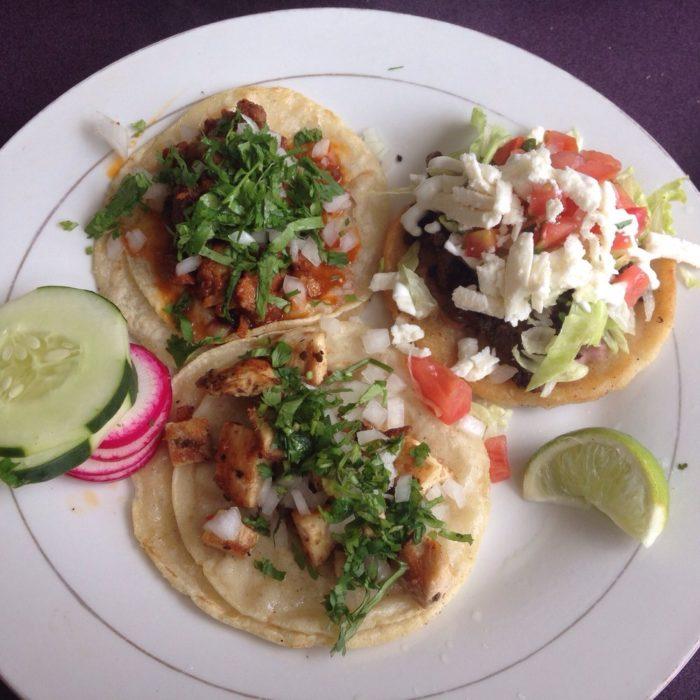 taqueria habanero food
