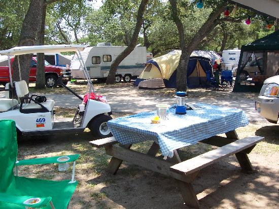 3. Ocean Lakes  Campground