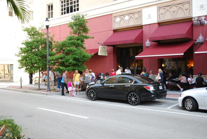 5. Paris Bakery & Cafe, West Palm Beach
