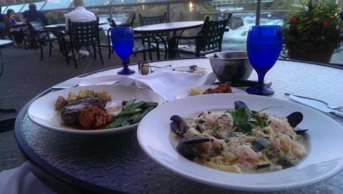 Seafood Restaurants In Yakima