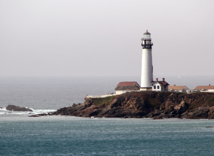 7. Does your new state have a lighthouse?