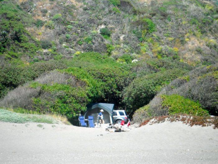 3. Wright's Beach Campground 7095 California 1, Bodega Bay