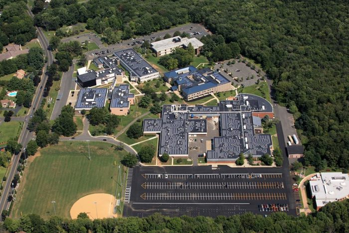 Union County Vocational Technical Schools Campus