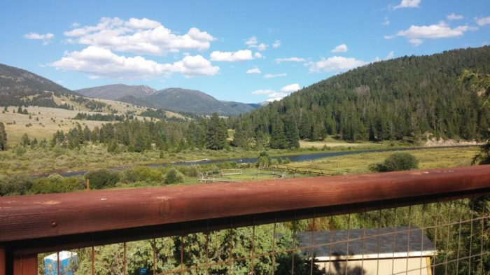 1. Gallatin Riverhouse Grill, Big Sky