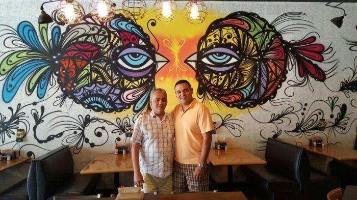 11. Urbano's Taco Bar, 2023 W Pinhook Rd., Lafayette