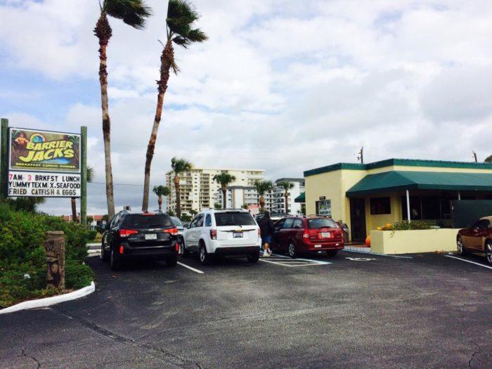 7. Barrier Jack's, Cocoa Beach