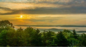 The Little Known State Park In Vermont That'll Be Your New Favorite Summer Destination