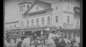 This Rare Footage Of A Popular New Jersey Summer Destination Will Transport You Back In Time