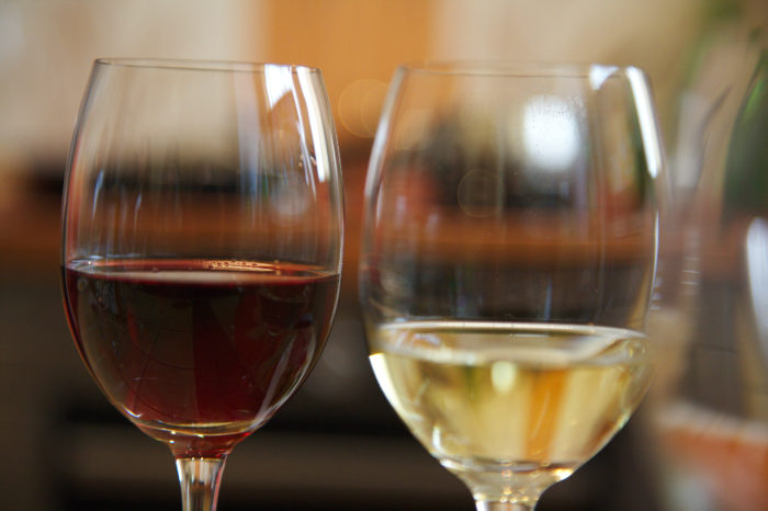 3. DC residents drink more wine per capita than residents of any of the 50 states.