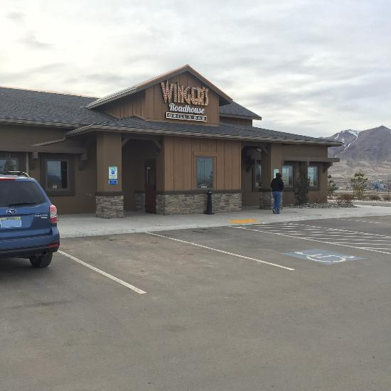 hard to find restaurants in Nevada