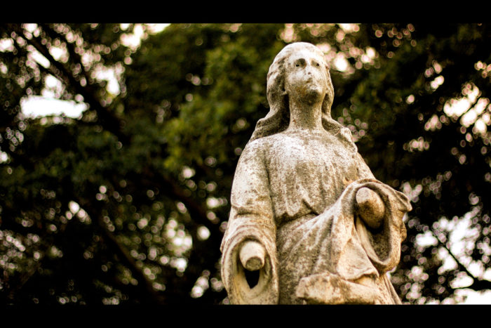 2. Woodland Cemetery, Des Moines