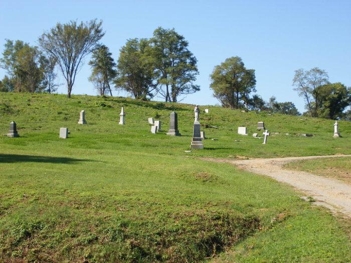 7. Woodlawn Cemetery
