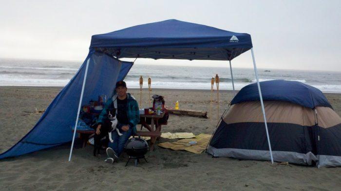8. Westport Beach RV Park & CampgroundsEdit37700 N Hwy 1Westport
