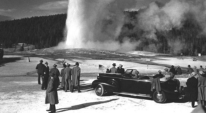 18 Rare Photos Taken In Wyoming During The Great Depression