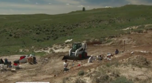 What's Hidden Underground In This Ranch In Wyoming Is Unexpected But Awesome