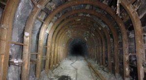 What's Hiding Underground In Nevada Is Beyond Eerie