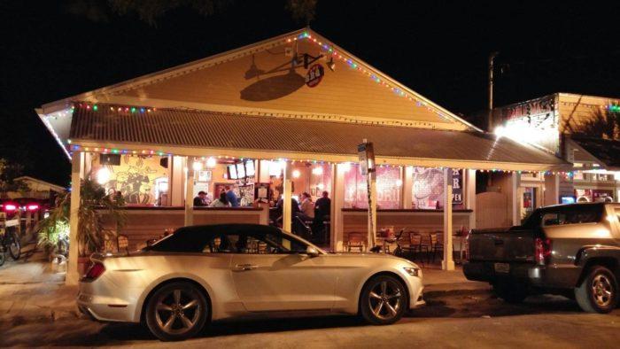 10. Charlie Mac's, Key West