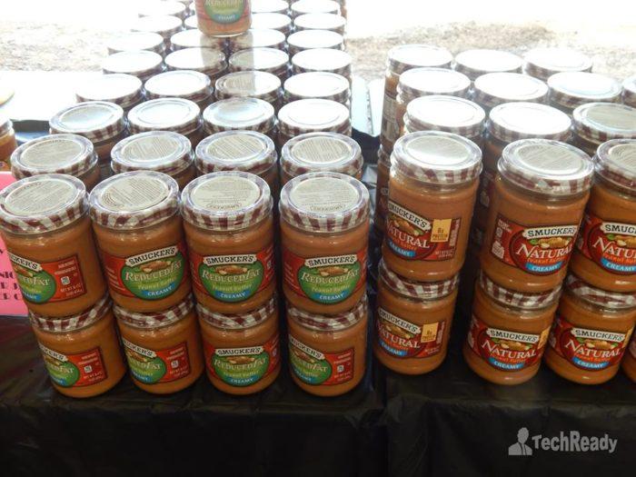 1. Peanut Butter Festival – New Bethlehem